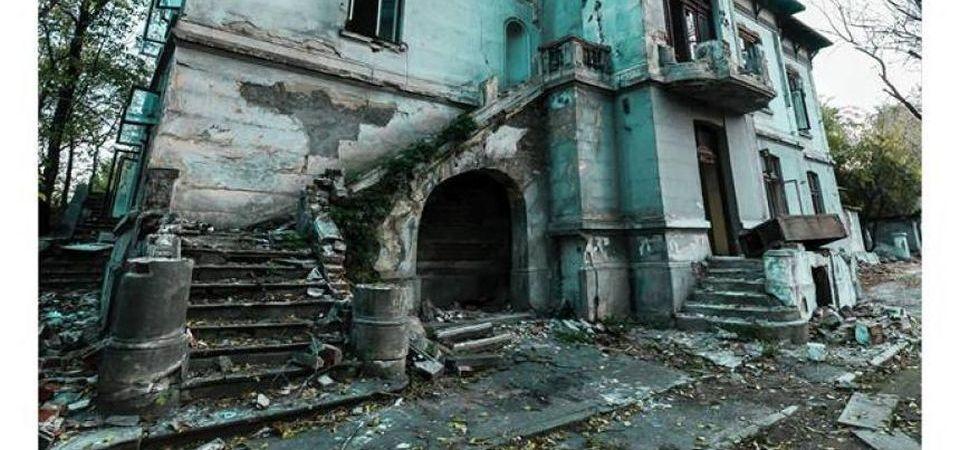 Spitalele disparute ale Bucurestiului, in vazul tuturor!