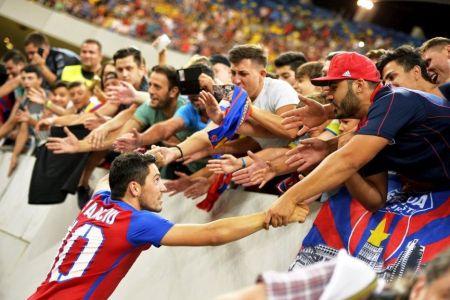 Preturile biletelor la Steaua-Manchester City au ajuns la 2400 de lei!