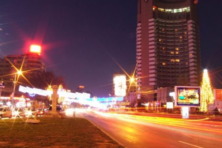 Drept la replica. InterContinental Romania: cresterea cifrei de afaceri va continua sub un nou Consiliu de Administratie