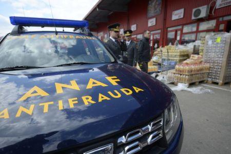 ANAF a dat LOVITURA ANULUI in Bucuresti! Prejudiciu IMENS recuperat de la evazionisti!