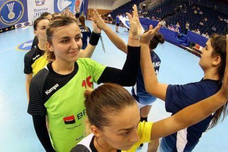 Infrangere DUREROASA pentru CSM Bucuresti in Liga Campionilor!