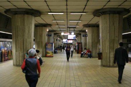Noi statii de metrou inchise incepand de astazi. Eroilor e prima