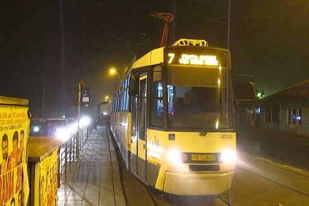 RATB modifica traseele a doua dintre cele mai aglomerate tramvaie!