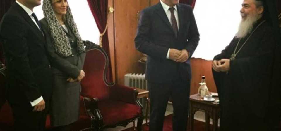 Analist politic: Gabriela Firea este urmatoarea pe lista excluderilor din PSD! Sotii Pandele au aruncat in aer relatiile lui Dragnea cu Israelul!