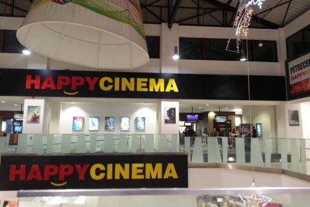 Un nou lant de multiplexuri se deschide joi in Bucuresti! Se lauda ca au cele mai accesibile cinemauri!