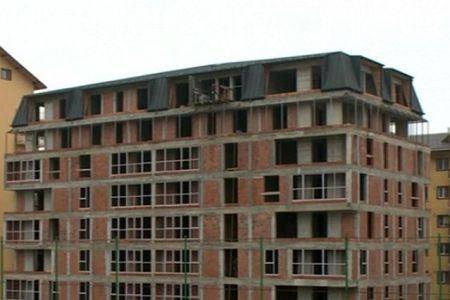 Analiza: In vreme ce locuintele se scumpesc in toata tara, in Bucuresti preturile scad
