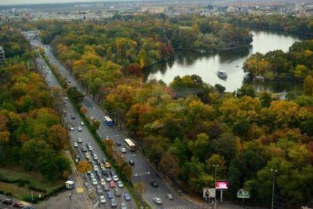 Podul groazei din Herastrau: Inca un deces!