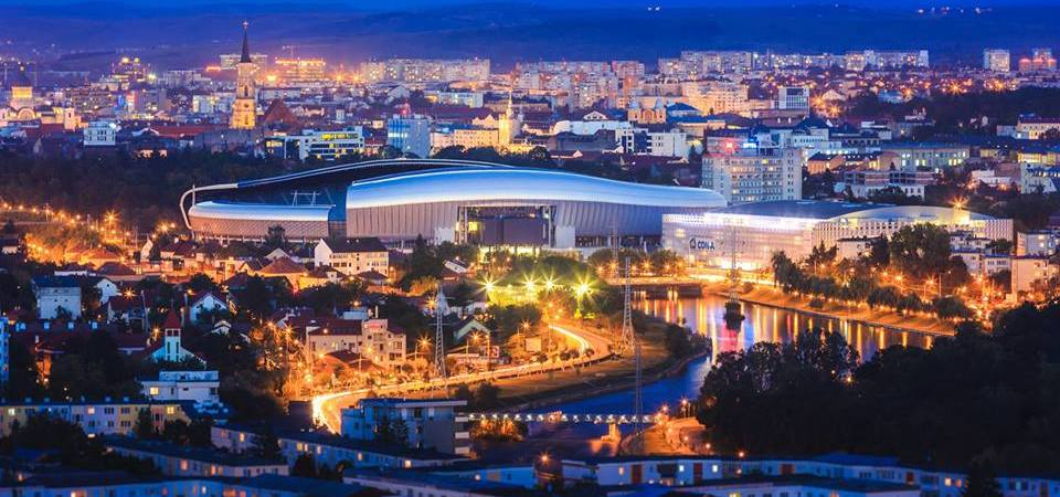 Bucureştiul pierdere TEREN! Oraşul din România care se dezvoltă mai rapid decât Bucureştiul. Viteza este uimitoare!