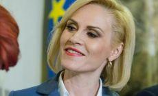 Gabriela Firea e mai preocupata de cum au decurs alegerile prezidentiale din 2009 decat de cele din Bucuresti de anul trecut!