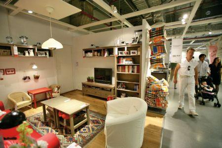 Cel mai mare bon de casa din istoria Ikea Baneasa! Depaseste 100.000 de lei!