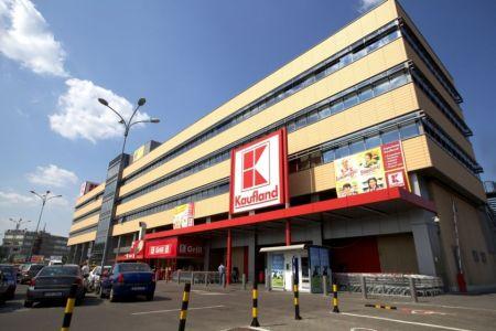 Kaufland pregateste un nou magazin langa Herastrau!