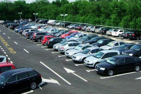 S-a speriat de reactiile bucurestenilor? Negoita a anulat licitatia pentru locurile de parcare!