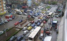 Studiu: 8 din 10 bucuresteni au parcat neregulamentar. Unul din doi intarzie la serviciu din cauza lipsei locurilor de parcare!