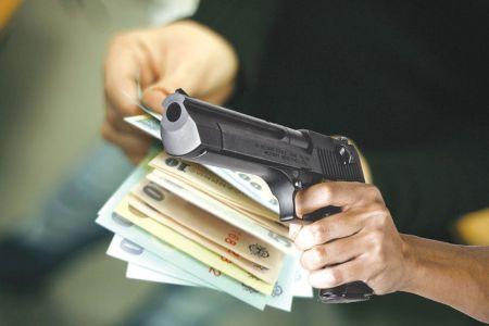 Politistii i-au prins autorii jafului armat de la casa de amanet din Bucuresti! Unul dintre ei este italian!