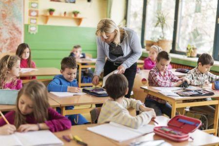 Peste 700 de copii din Sectorul 1 invata dupa modelul danez de educatie