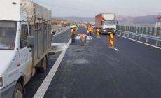 Se anunta o saptamana cu blocaje majore pe autostrada Bucuresti-Pitesti!