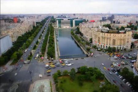 Celebra televiziune CNN anunta 9 motive pentru care TREBUIE vizitat Bucurestiul!