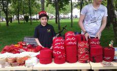 Festival multicultural: Bunatati din toata lumea in Parcul Titan!