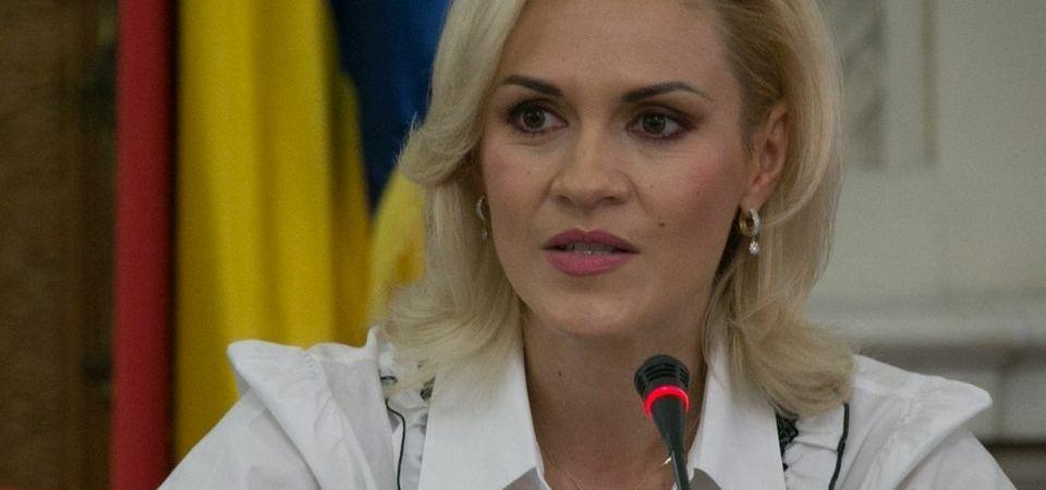 Europarlamentar: Gabriela Firea ingroapa si ultima sansa ca Bucurestiul sa gazduiasca Agentia Europeana pentru Medicamente!