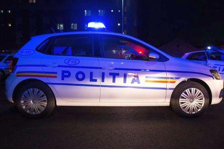 Cadavru descoperit intr-un taxi, pe o strada din Sectorul 4!