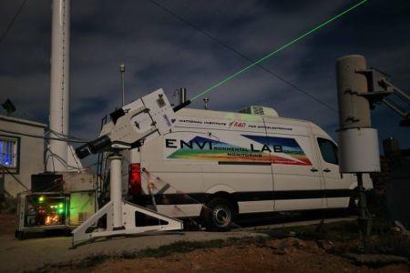 La marginea Bucurestiului, cercetatorii romani dezvolta un nou tip de radar, care va revolutiona lumea!