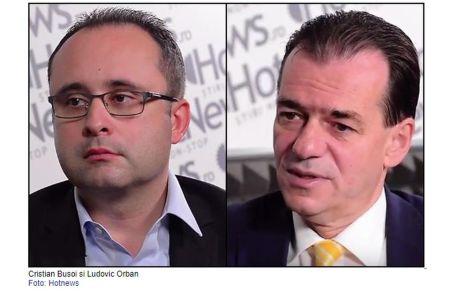 Busoi sau Orban? PNL-istii se reunesc astazi la Romexpo pentru a-si alege viitorul lider!