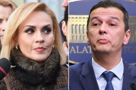 Gabriela Firea, in sedinta PSD: Guvernul NU ne mai apartine!