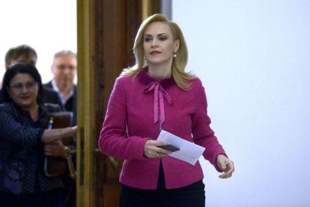 Gabriela Firea a convocat o sedinta de urgenta in Bucuresti! Singurul punct pe ordinea de zi: Grindeanu!