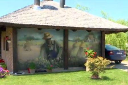 VIDEO – Pensiuni cu adevarat deosebite, la doi pasi de Bucuresti! Relaxare in adevaratul sens la cuvantului!