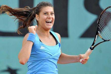 Monica Niculescu, Sorana Cârstea și Irina Begu au confirmat participarea la BRD Bucharest Open!