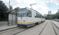 Tramvaiul si-a reluat circulatia pe Bulevardul Rebreanu. Lucrarile de modernizare s-au incheiat dupa 7 ani!