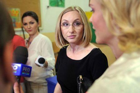 Gabriela Szabo, directorul CSM Bucuresti, a anuntat ce planuri are: Avem nevoie de o sala de sport!