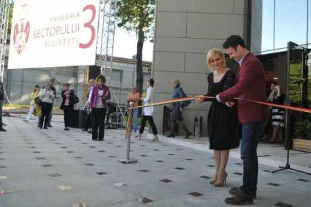Inaugurat cu mare alai, in urma unei investitii de 3 milioane din bani publici, Cinema Gloria e folosit doar de PSD