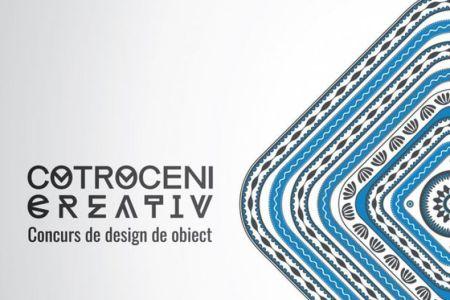 Concurs de design la Muzeul Cotroceni. 5 premii a cate 10.000 de lei fiecare