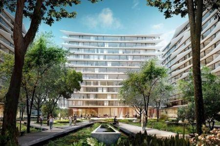 Cel mai nou proiect de birouri din Bucuresti: Investitie de aproape 90 de milioane de euro!