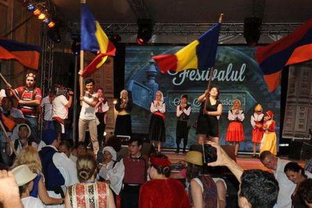 Trei zile de festival in Bucuresti: muzica, dansuri si concursuri! Intrarea e libera