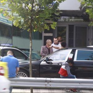 Gigi Becali chemat la audieri la Sectia 2 de Politie dupa ce a amenintat un jurnalist!