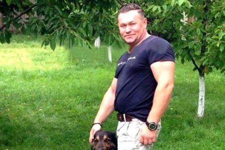 Un cunoscut om de afaceri din Bucuresti gasit spanzurat intr-o padure din Dambovita