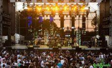 In Parcul Herastrau incepe festivalul Bucharest GreenSounds 2017. Vezi cine canta!