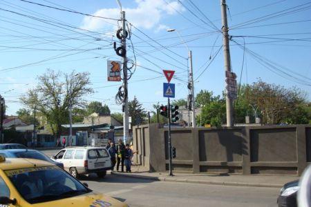 O sosea supraaglomerata din Bucuresti va fi largita de la doua la patru benzi. Investitie de aproape 9 milioane