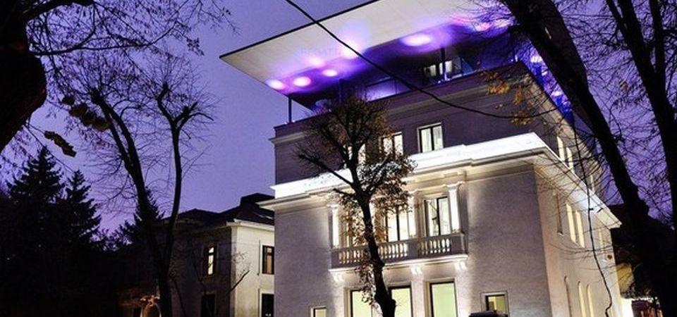 FOTO-Asa arata cea mai scumpa casa din Bucuresti!