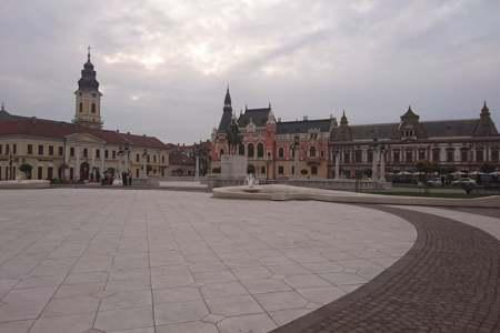 """FOTO-VIDEO Este Oradea cel mai frumos oras din Romania? """"Poate isi trimite si muierea de la București consilierii in schimb de experienta!"""""""