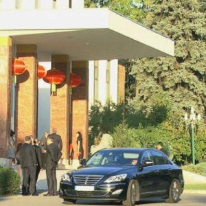 Ambasada Chinei investeste o suma uriasa in Bucuresti