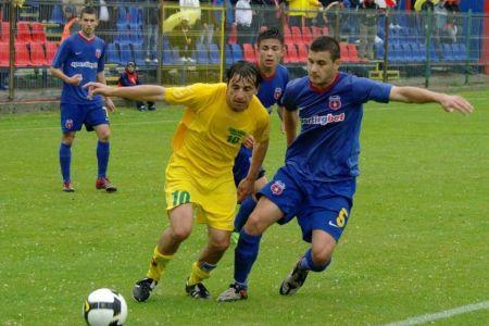 Un fost fotbalist al Stelei, pus de Gabriela Firea director la una din companiile nou infiintate