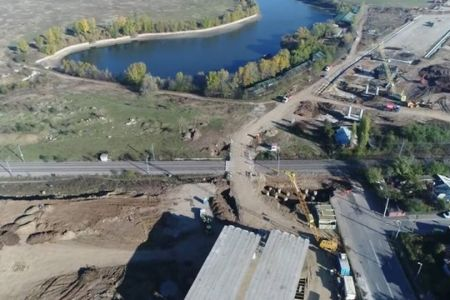 Primaria Sectorului 2 incurca de cativa ani de zile intrarea autostrazii A3 in Bucuresti