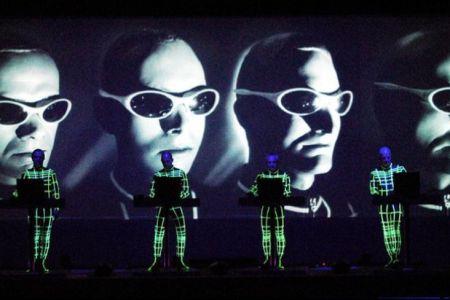 Celebra trupa germana Kraftwerk anunta un super spectacol la Bucuresti