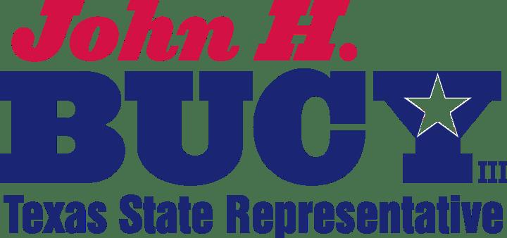 John H. Bucy III, Texas State Representative