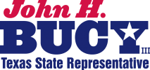 John Bucy for Texas