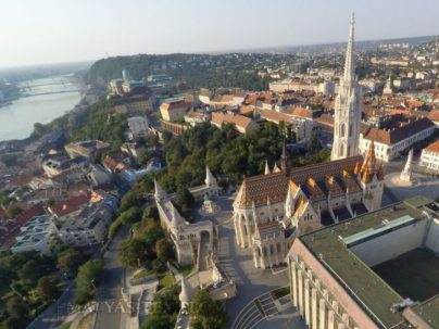Image result for st. matthias church budapest