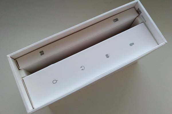 Huawei Nova - открытая коробка